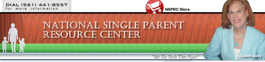 National Single Parent Resource Center